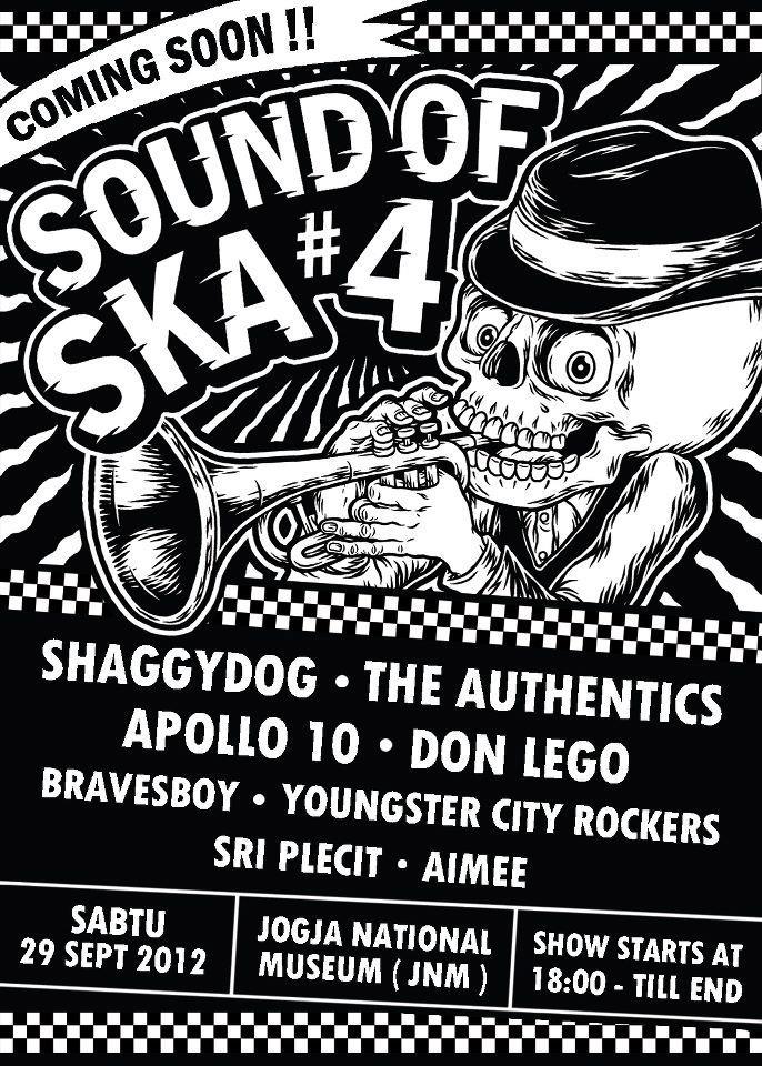 sound of ska