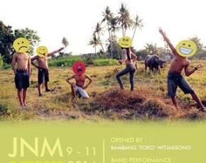 "09-11 OKTOBER 2014 PRINTING EXHIBITION OF 2013 ISI YOGYAKARTA ""AMATEUR YOUTH"" SEREMIS @Gedung Plaza JNM"