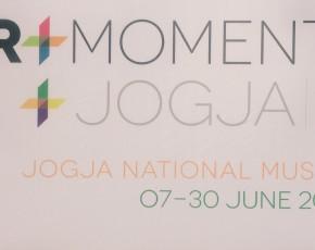 """7 - 30 JUNI """" ART MOMENTS """" JOGJA 15 @ Gedung JNM"""