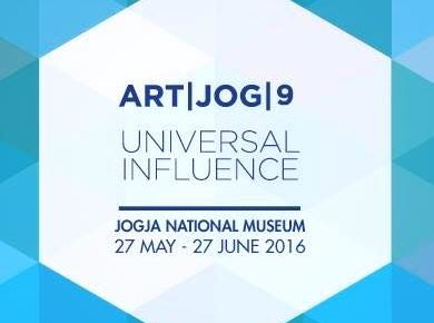 ART JOG 9 @ Jogja National Museum , 27 Mei - 27 Juni 2016