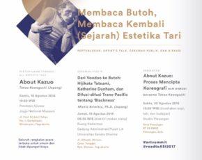 art summit 8, 18 agustus 2016 @ jogja national museum