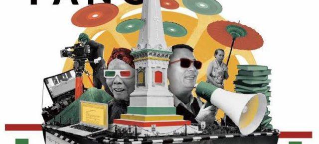 Pameran Potensi Perfilman Yogyakarta 13 - 19 November 2016 @ jogja national museum