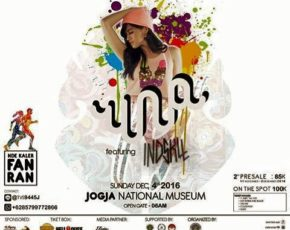 Jogja Colour Fun Run # UAD # 4 Desember 2016, at jogja national museum
