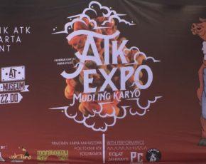 "Politeknik ATK Yogyakarta present ""ATK EXPO"" 2-3 September 2017 @jogjanationalmuseum"
