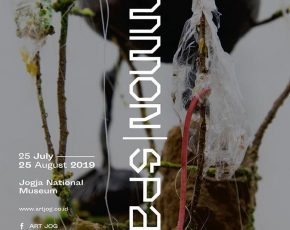 ARTJOG MMXIX 'arts in common', 25 Juli - 25 Agustus 2019 at Jogja National Museum