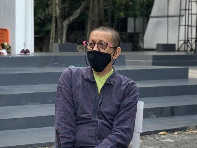 Proses Kreatif Sang Maestro Didik Nini Thowok